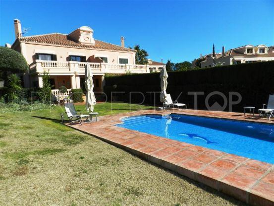 For sale semi detached house in Sotogrande Alto with 3 bedrooms | Serneholt Estate