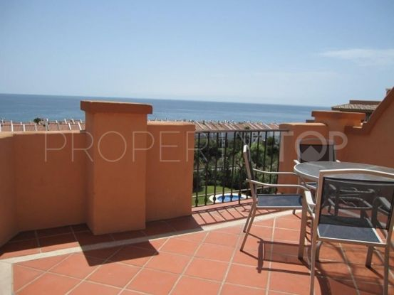 For sale Manilva penthouse | Serneholt Estate