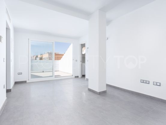 Penthouse with 2 bedrooms in Los Boliches, Fuengirola | Serneholt Estate