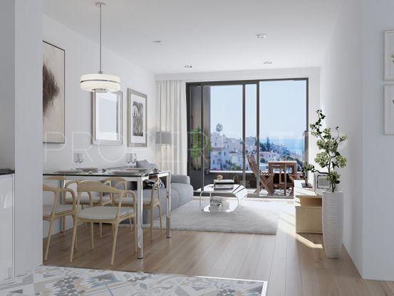 Benajarafe duplex penthouse for sale | Serneholt Estate