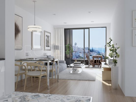 2 bedrooms Benajarafe ground floor apartment | Serneholt Estate
