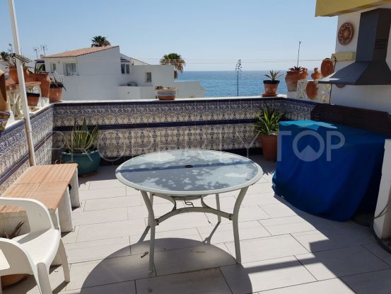 Buy town house with 3 bedrooms in Manilva | Serneholt Estate