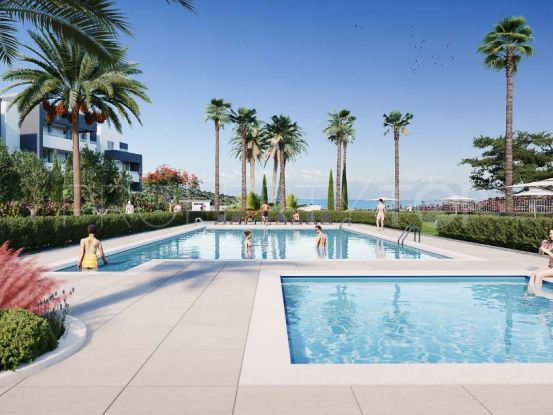 Penthouse for sale in Estepona | Serneholt Estate