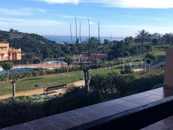 2 bedrooms Casares Playa ground floor apartment for sale | Serneholt Estate