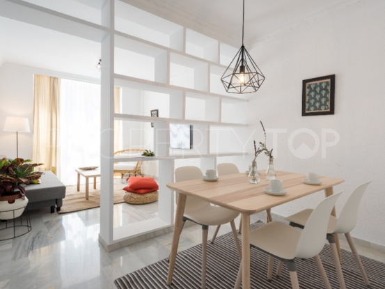 For sale apartment in Centro Histórico with 2 bedrooms | Serneholt Estate
