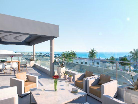 Estepona 2 bedrooms ground floor apartment for sale | Serneholt Estate