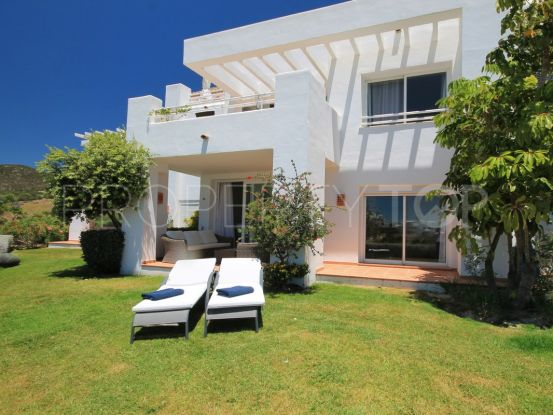 Ground floor apartment for sale in Casares with 2 bedrooms | Serneholt Estate