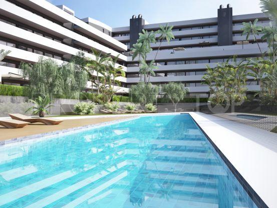 2 bedrooms Estepona apartment for sale | Serneholt Estate