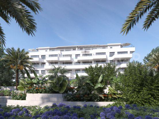 Mijas Golf 3 bedrooms apartment | Serneholt Estate