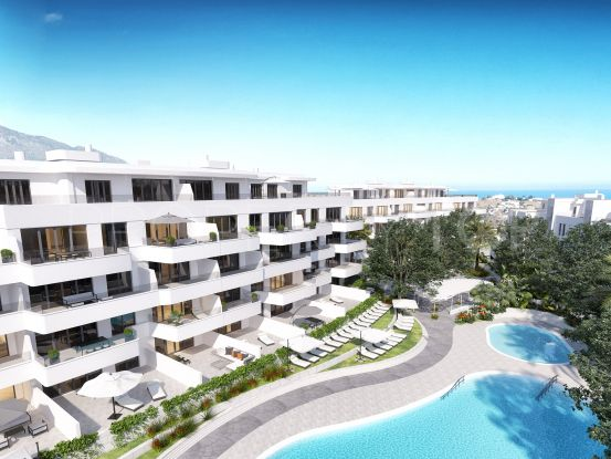 Apartment in Mijas Golf with 3 bedrooms | Serneholt Estate