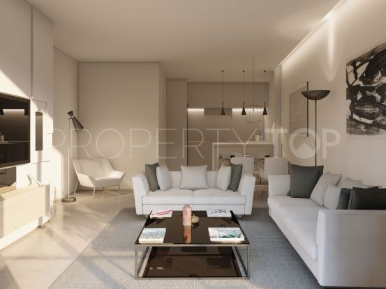 For sale apartment in Los Boliches, Fuengirola | Serneholt Estate
