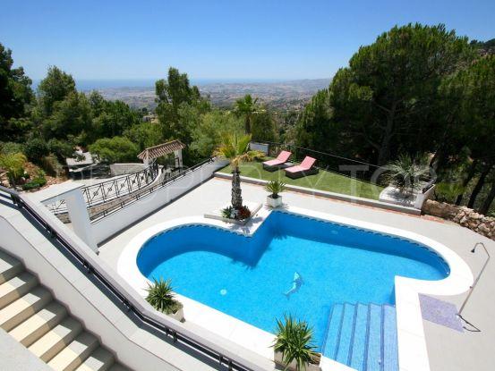 For sale Mijas villa with 3 bedrooms   Serneholt Estate