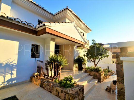 For sale villa with 4 bedrooms in Mijas   Serneholt Estate