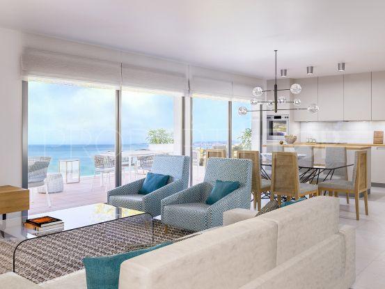 Nueva Torrequebrada, Benalmadena, apartamento a la venta de 3 dormitorios | Serneholt Estate