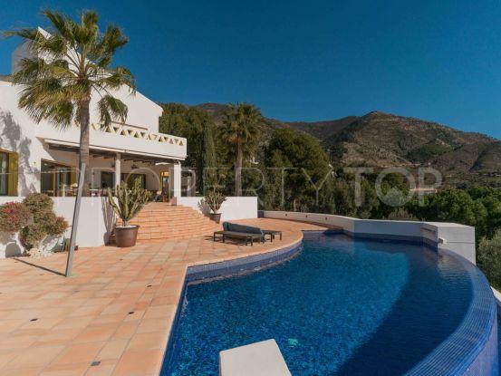 Buy villa in Mijas   Serneholt Estate