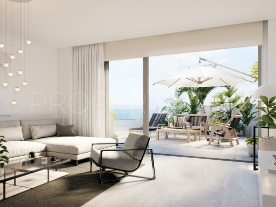 Buy 3 bedrooms penthouse in Mijas Pueblo   Serneholt Estate