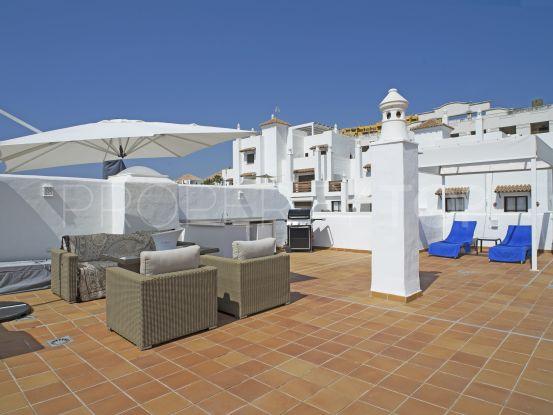Penthouse for sale in La Resina Golf with 2 bedrooms | Serneholt Estate