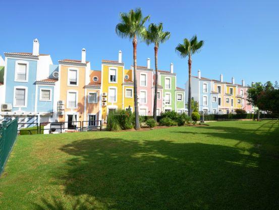 Town house for sale in Casares Playa | Serneholt Estate