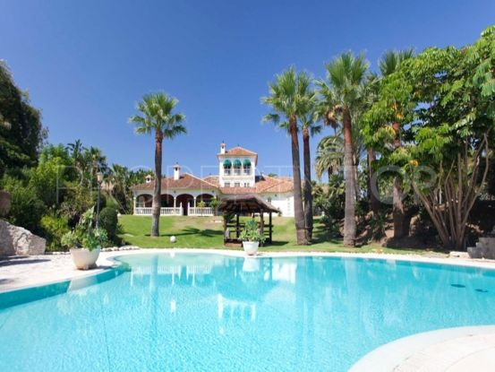 Mansion in Cala de Mijas for sale | Serneholt Estate