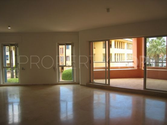 Apartment with 3 bedrooms for sale in Sotogrande | Serneholt Estate