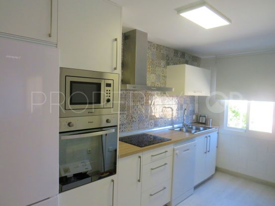 2 bedrooms Cala de Mijas apartment for sale | Serneholt Estate
