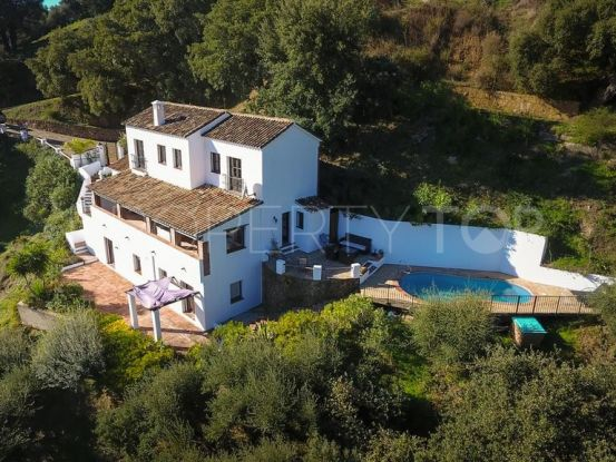 Finca for sale in Casares | Serneholt Estate