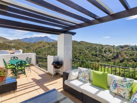 La Quinta, Benahavis, atico duplex en venta | Serneholt Estate