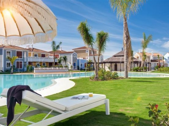 Apartment for sale in Cortijo del Mar with 2 bedrooms | Serneholt Estate