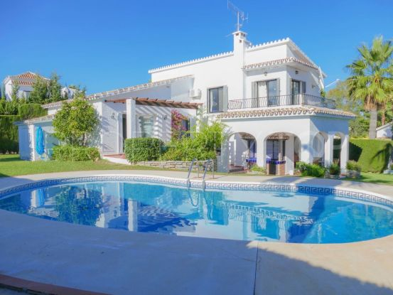 Calahonda 3 bedrooms villa | Serneholt Estate