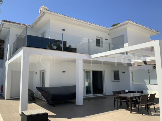 Villa in Riviera del Sol with 5 bedrooms | Serneholt Estate