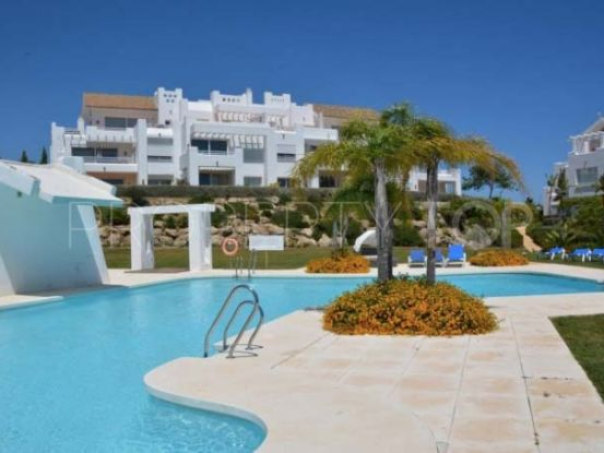 Apartment for sale in Alcazaba Lagoon, Casares | Serneholt Estate