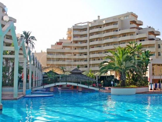 Apartment in Benalmadena Costa for sale | Serneholt Estate