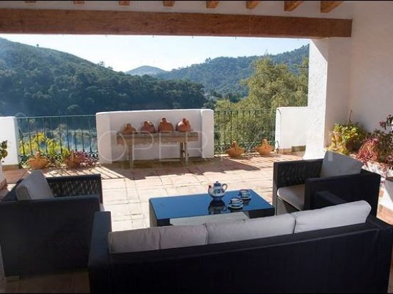 4 bedrooms finca for sale in Casares | Serneholt Estate