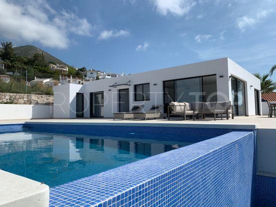 Villa for sale in Benalmadena with 4 bedrooms | Serneholt Estate
