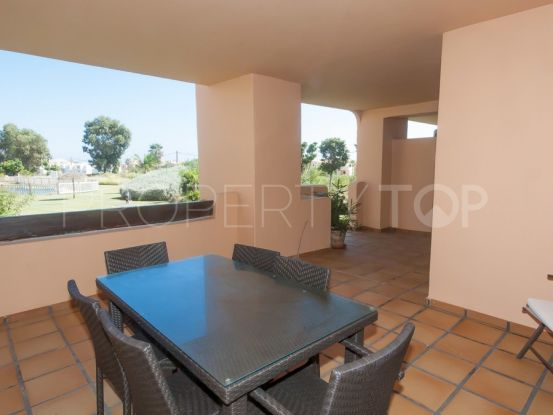 Pueblo 2 bedrooms ground floor apartment | Serneholt Estate