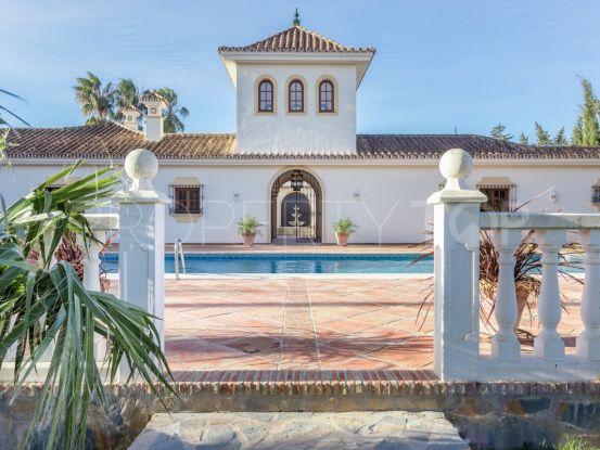 7 bedrooms house in Sabinillas | Serneholt Estate
