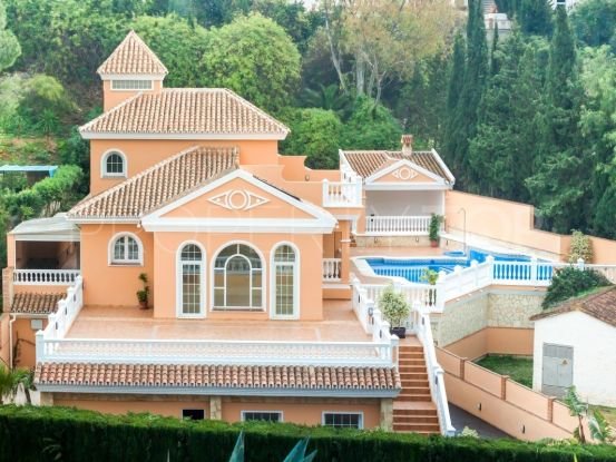 House in Campo Mijas with 5 bedrooms | Serneholt Estate