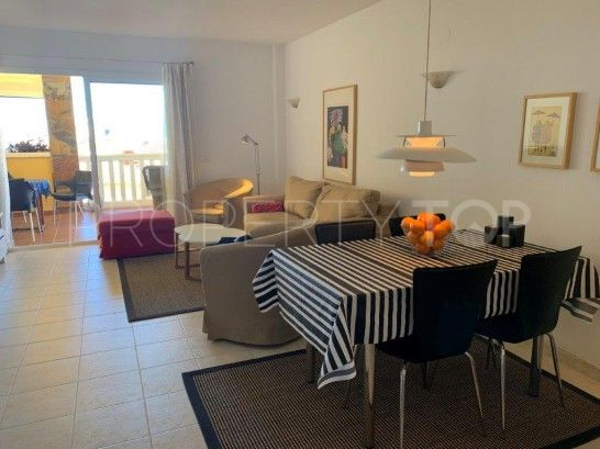 El Higueron apartment with 2 bedrooms | Serneholt Estate