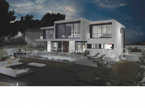 House for sale in Malaga - Este with 4 bedrooms   Serneholt Estate