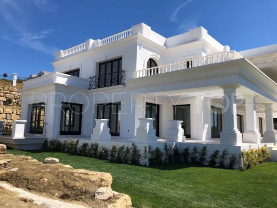 Sotogrande 5 bedrooms mansion for sale | Serneholt Estate