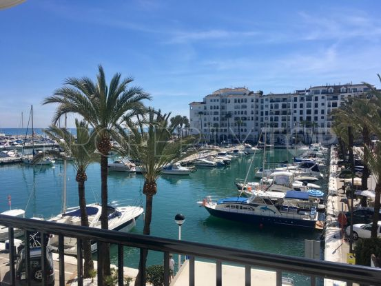 Puerto La Duquesa 1 bedroom studio for sale | Serneholt Estate