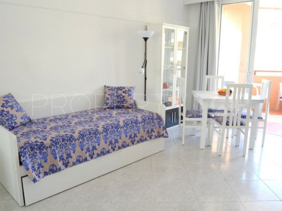 Studio in Fuengirola Centro for sale | Serneholt Estate