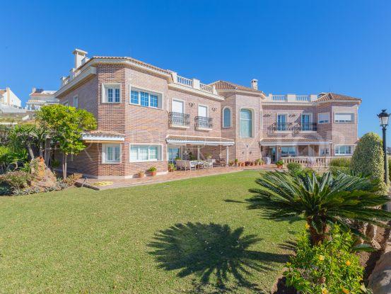 For sale Pedregalejo house   Serneholt Estate