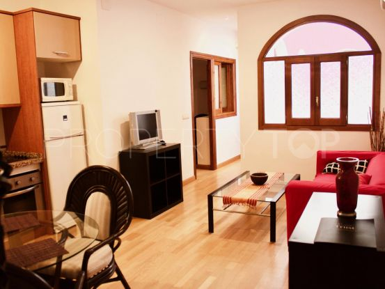 Duplex with 2 bedrooms in Centro Histórico, Malaga   Serneholt Estate
