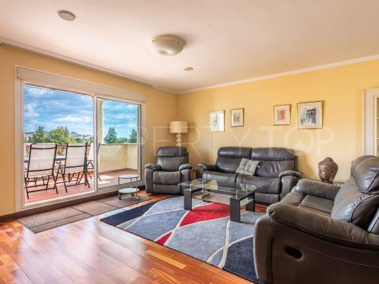Mijas Golf penthouse | Serneholt Estate