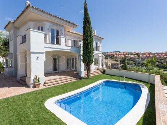 4 bedrooms Elviria house for sale | Serneholt Estate