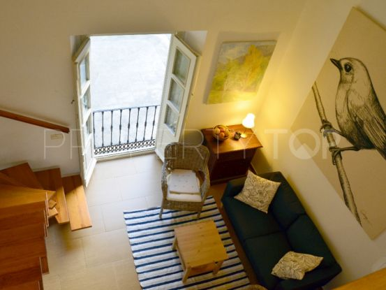 Duplex with 2 bedrooms for sale in Malaga | Serneholt Estate