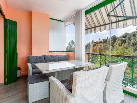 For sale Torreblanca 2 bedrooms ground floor apartment | Serneholt Estate