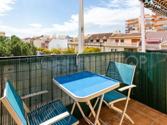 3 bedrooms penthouse in Fuengirola Centro | Serneholt Estate
