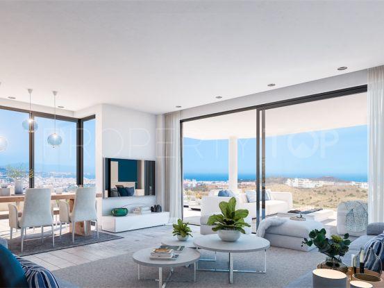 For sale apartment in Cerros del Aguila | Serneholt Estate